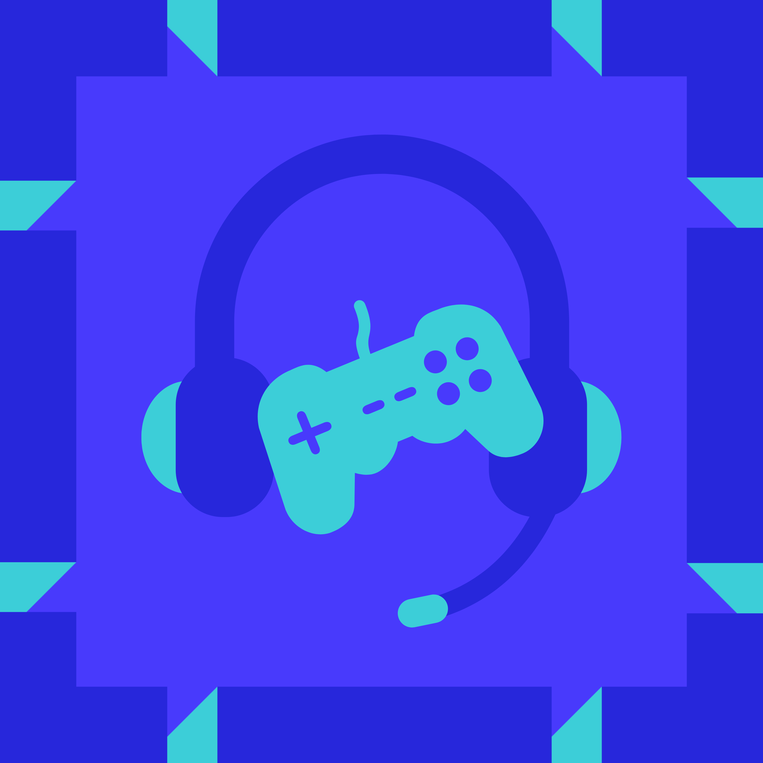 Industry Blockchain Use Gaming