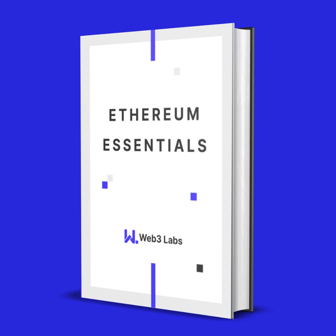 Ethereum Essentials eBook