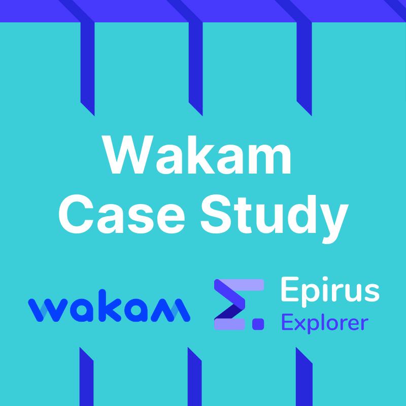 Wakam Case Study